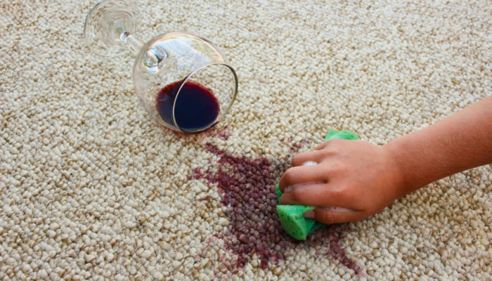 How To Remove Every Thanksgiving Stain Imaginable
